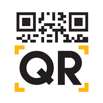 Qrcode App New Generation Of Qr Code Reader For People In Use At